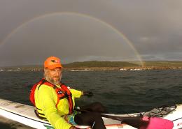 richard kohler rainbow