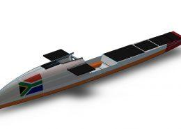 solar panels on my kayak
